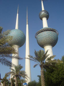 Twin Towers Kuwait